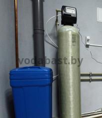 Умягчение воды в частном доме