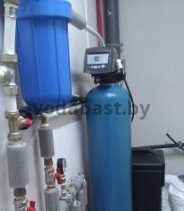 Система умягчения воды 10x54 Autotrol 255/760