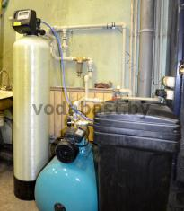 Система комплексной очистки для дома