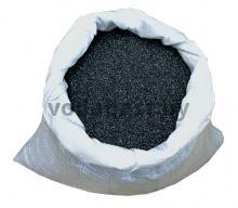 Угольная очистка воды