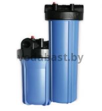 Фильтр тонкой очистки повышенной производительности типа BigBlue 10-20