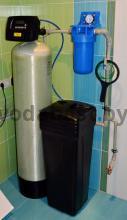 Система комплексной очистки воды ECOMIX