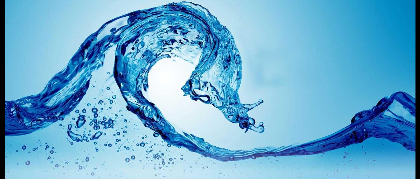 Очистка воды от железа, солей жесткости и других загрязнений